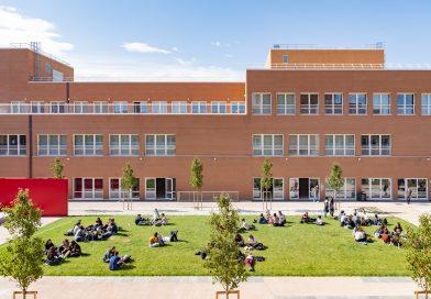 Ambiente, luoghi e persone: la metamorfosi degli spazi universitari